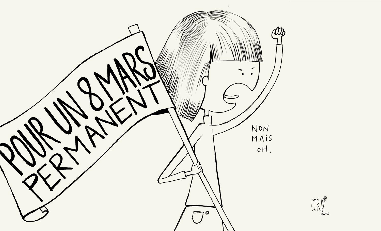 dessin 8 mars droits des femmes1
