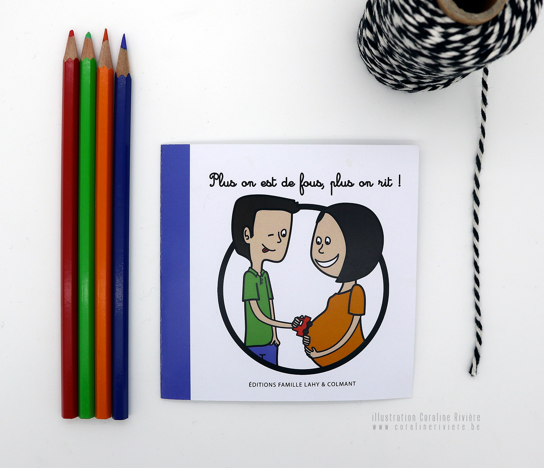 faire part original raphael en forme petit livre editions famille