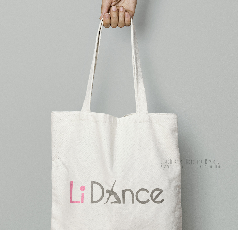 logo club cours danse moderne