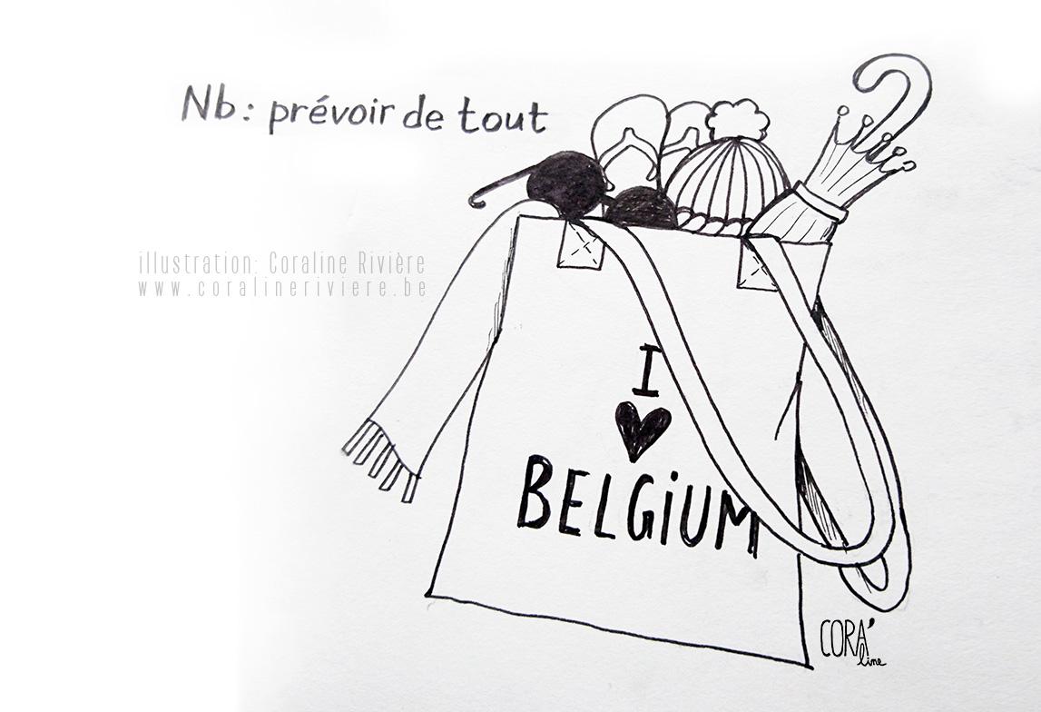 meteo belgique prevoir de tout habiller chaud froid pluie2