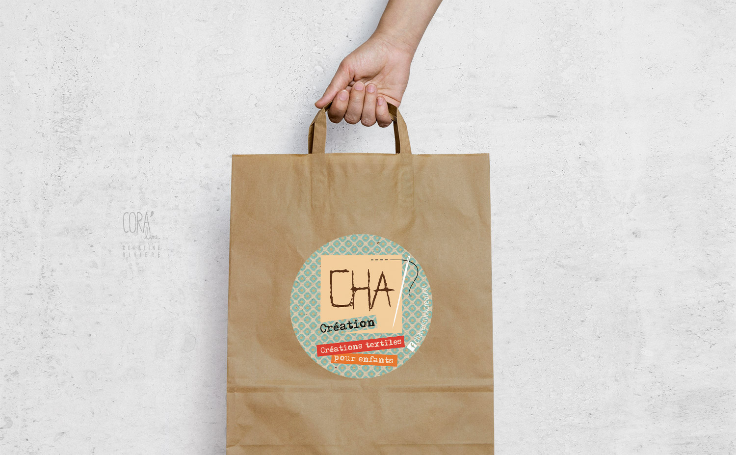 packaging cha creation creatrice textile pour enfant1